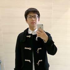 文楷 User Profile