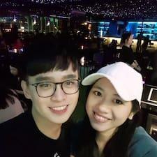 Profil korisnika Ka Chun