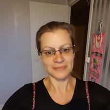 Flora Brugerprofil