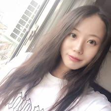 Henkilön 壹壹 käyttäjäprofiili