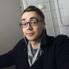 Akseli User Profile