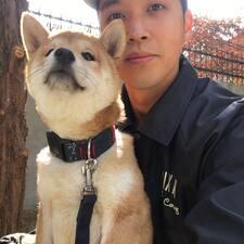 Perfil do usuário de Wanjong