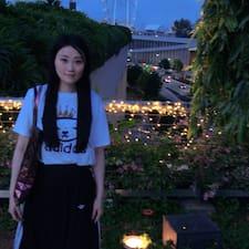 Profil utilisateur de 一铭
