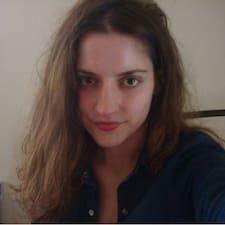 Konstantina User Profile