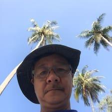 Nipon User Profile