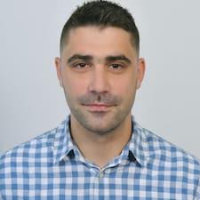Gebruikersprofiel Alexandros