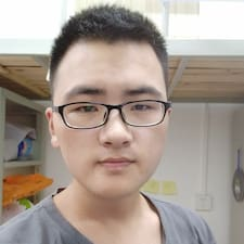 芝杰 User Profile