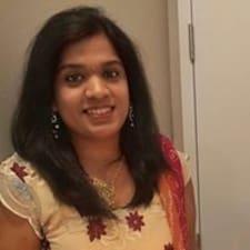 Anshula Kullanıcı Profili
