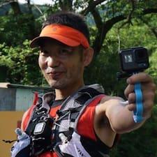 Tomohisa - Profil Użytkownika