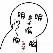 Профиль пользователя Xinyan