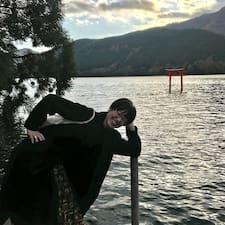 Profilo utente di 鈴木