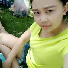 Nutzerprofil von 刘苓
