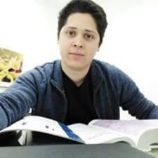 Профиль пользователя Vinicio
