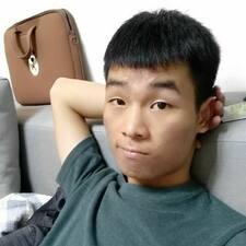 Profil utilisateur de 晓松