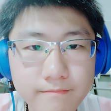 Profil korisnika 勤瑶
