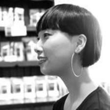 Ritsuki felhasználói profilja
