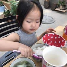 Profil utilisateur de 筠慧