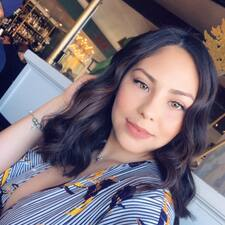 Profil korisnika Aracely