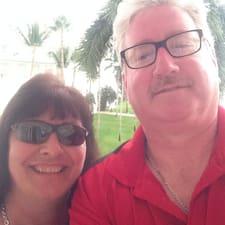 Cindy & Tim Brugerprofil