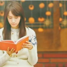 โพรไฟล์ผู้ใช้ Luozhixiang