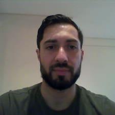 Javier Alejandro Kullanıcı Profili