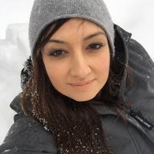 Profil korisnika Neda