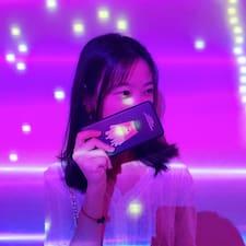 Nutzerprofil von Lixin