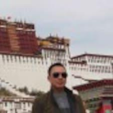 Profilo utente di 国平
