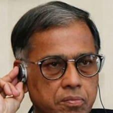 Profil korisnika Biswanath