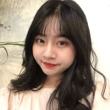Profil utilisateur de 薇安