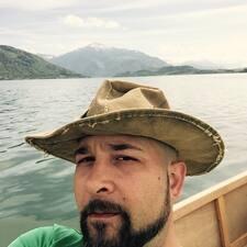Jon Duri - Uživatelský profil