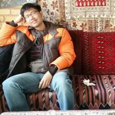 Zhiguang Brukerprofil