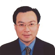 Profil korisnika Yaping