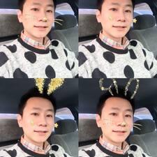 Nutzerprofil von Hee Tae