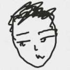 有路 felhasználói profilja