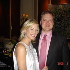 Curtis & Becky