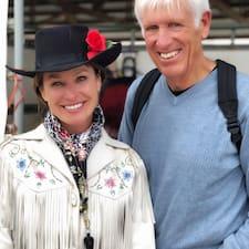 Nutzerprofil von Heidi And Terry