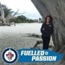 Shelley Kullanıcı Profili