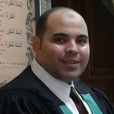 โพรไฟล์ผู้ใช้ Nour