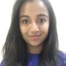 Shreya User Profile