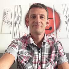 Jean-Francois Brukerprofil