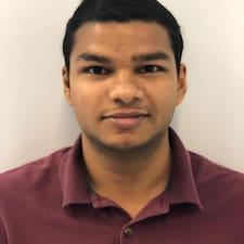 Dilranjan - Uživatelský profil