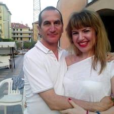 Giuseppe & Elena är en Superhost.