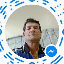 Orlando Geroncio User Profile