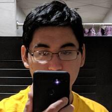 Bobby felhasználói profilja