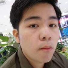 Profil utilisateur de Yuwapat
