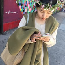 Xiaohan Brugerprofil