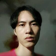 Profil utilisateur de 文月
