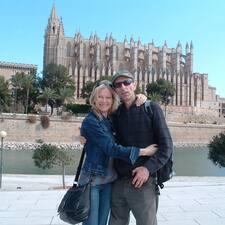 Graham And Corinna User Profile