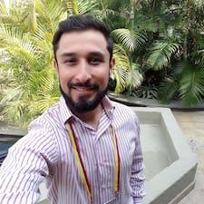 Profilo utente di Marcelo Fernando